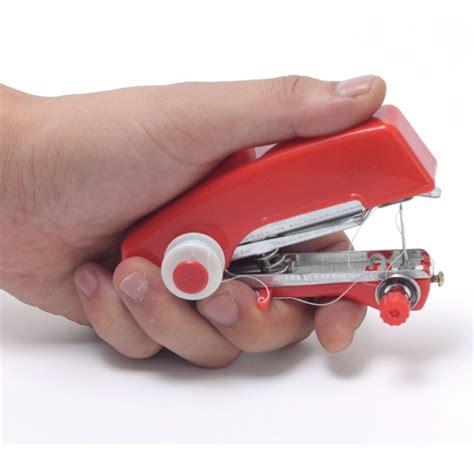 Machine A Coudre Portable Portable Mini Machine 192 Coudre Visazero