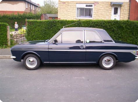 1969 ford lotus cortina