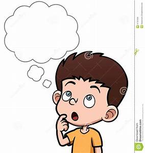 Boy Thinking Clipart | Clipart Panda - Free Clipart Images