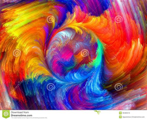 colorful backdrop royalty  stock images image