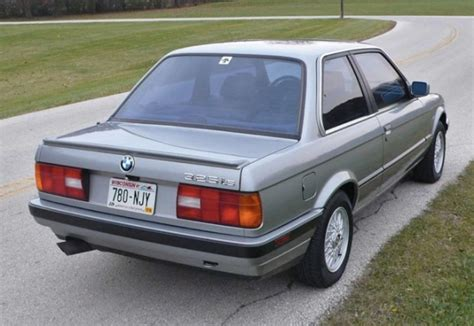 E30 Spoiler by What Are My Spoiler Options For My E30