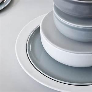 Weisses Porzellan Geschirr : new norm porzellan teller 27 cm jetzt im shop ~ Buech-reservation.com Haus und Dekorationen