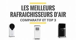Meilleur Rafraichisseur D Air : les meilleurs rafraichisseurs d 39 air comparatif 2018 le ~ Voncanada.com Idées de Décoration