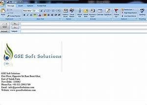 outlook signature templates beneficialholdingsinfo With outlook mac email template