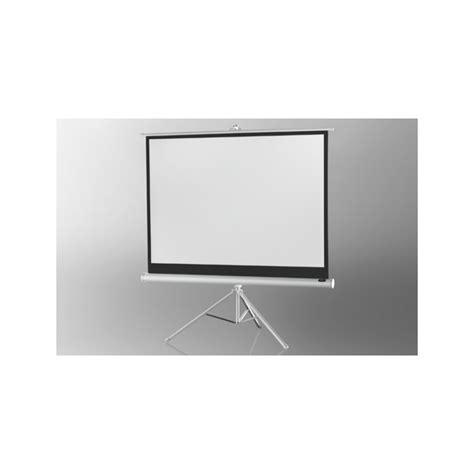 ecran projection sur pied ecran de projection sur pied celexon economy 244 x 183 cm