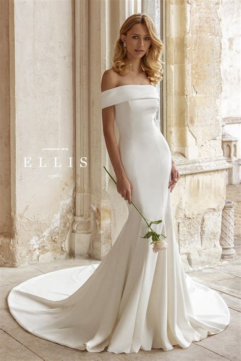 Ellis Bridals Wedding Dresses hitched co uk