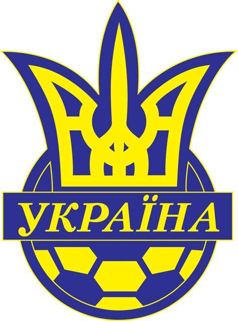 Ukraine National Football Team Logo