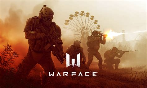 warface   hd games  wallpapers images