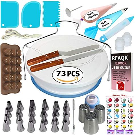 top  icing turntables  cake decorating