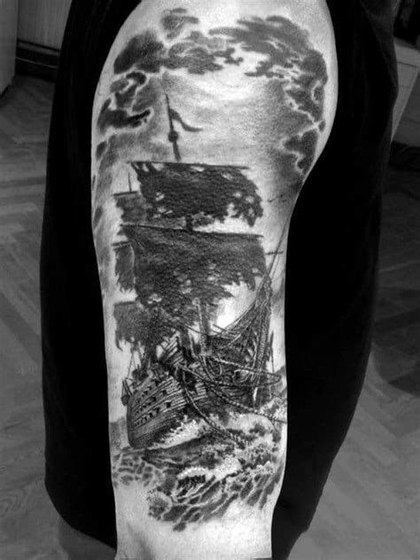 Top 50 Best Arm Tattoos For Men - Bicep Designs And Ideas