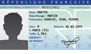 Carte D Identité Provisoire : d marche pour une carte nationale d 39 identit ville de surg res ~ Medecine-chirurgie-esthetiques.com Avis de Voitures