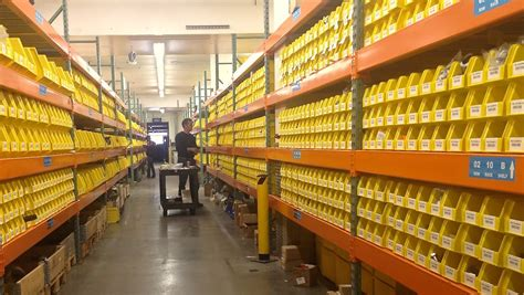 Warehouse That Don T Require A Resume by Dyk Warehouse Tour And Order Fulfillment Process