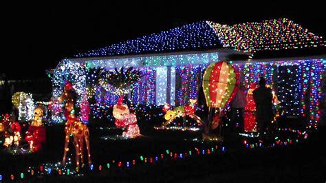 light show in prestonwood houston lights 2015 prestonwood forest