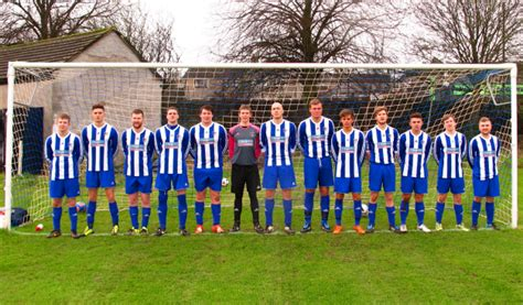 Ulverston Rangers Football Club - Choose Ulverston