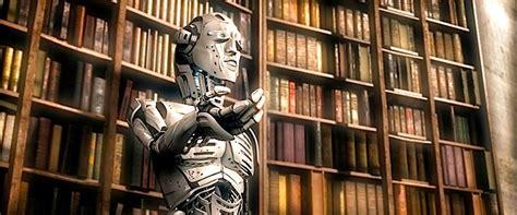 good bad robot experts machines