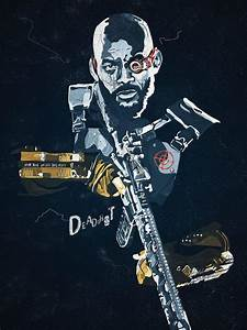 Deadshot Wallpapers - Wallpaper Cave