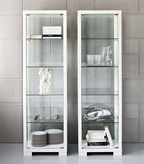 station single glass display cabinet glass cabinets