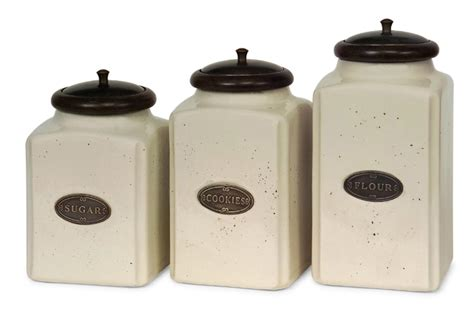 Canister Sets Kitchen by Kitchen Canister Sets Walmart