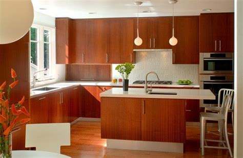 colored cabinets in kitchen best 25 mid century kitchens ideas on modern 8555