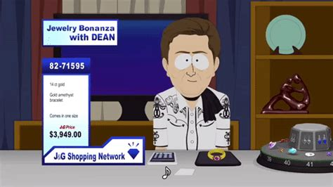 Home Shopping Network Explanation GIF by South Park - Find ...