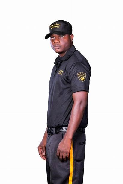 Guard Security Uniform Guards Five Star Admin