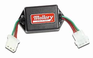 Mallory Active Power Filters 29351