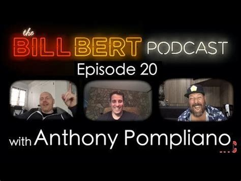 The good morning bitcoin podcast is another podcast brought to you by the team behind crypto 101. Bill Burr & Bert Kreischer talk Bitcoin with Anthony Pompliano   Bill Bert Podcast : Bitcoin