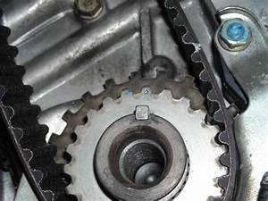 Acura Tl Timing Belt Acura Cl Honda Sohc V V - 2004 acura tl timing belt