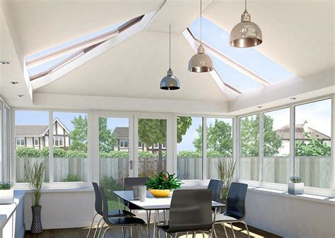 Make The Most Of Your Living Space   Oakley Green Conservatory