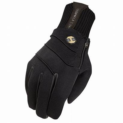 Winter Glove Heritage Extreme Gloves Riding