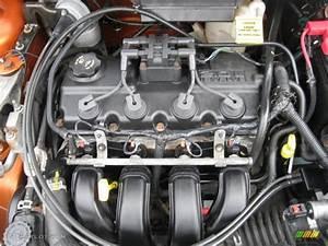 2004 Dodge Neon Sxt Parts