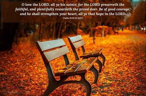 psalm   kjv todays verse  thursday