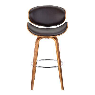 modern   bar stools counter stools allmodern
