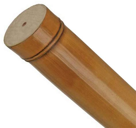 faux bamboo curtain rods choozone