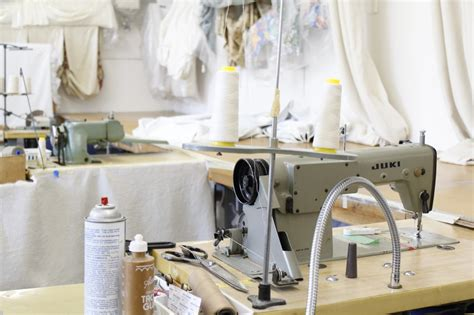 Upholstery Workroom by Services Window Coverings San Jose Allied Drapery