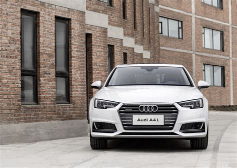 2018 Audi A4 Release Date, Review, Price, Spy Shots ...