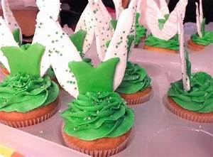 Tinkerbell Fondant Cupcakes | www.pixshark.com - Images ...