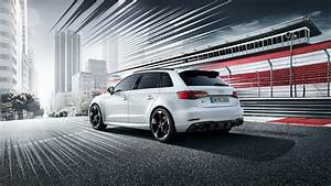 Audi Gives Rs3 Sportback A Facelift And 400 Horses