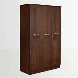 Hometown bali super 3 door wenge wardrobe price for Hometown furniture ghaziabad