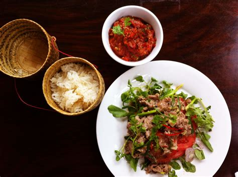 cuisine laos all about lao food so many so many