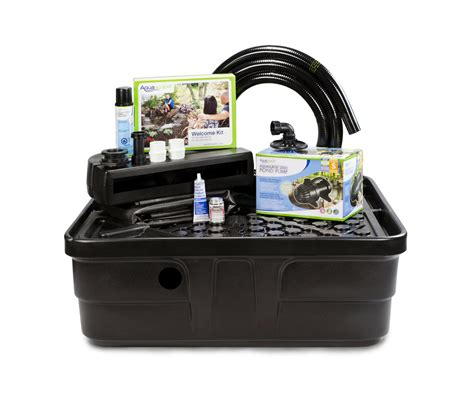 Aquascape Pond Products by Kit Water Kit Outdoor Water