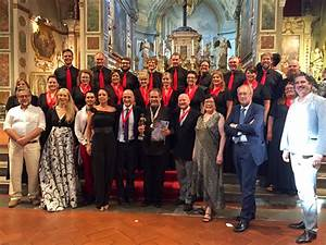 Overall Best Choir Award Given At Prestigious Music Event ...
