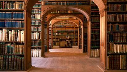 Libraries History Dailyartmagazine Library Wallpapers Architecture Stories