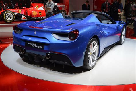 488 Spider Picture by 2016 488 Spider Picture 646316 Car Review