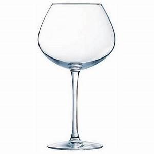 Gros Verre A Vin : verre a vin grand cepage ~ Teatrodelosmanantiales.com Idées de Décoration