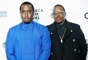P. Diddy Picture 261 - 2017 Tribeca Film Festival - Bad ...