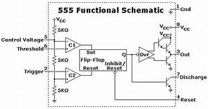 555 monostable multivibrator 555 timer circuits With following circuit diagram show two comparator circuits using the lm101