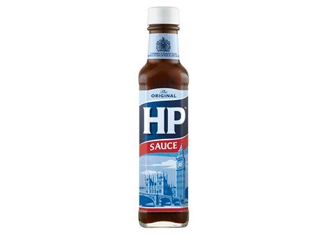 brown sauce heinz hp brown sauce