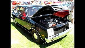 Big Block Chevy Powered Chevette - Overkill