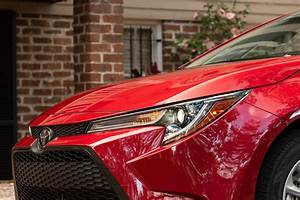 2020 Toyota Corolla First Drive Review